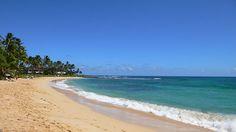 Poipu Beach, Kauai, Hawaii...we saw many a seal along this stretch of beach on Kauai.