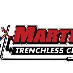 Marti's Plumbing - Cupertino, CA, United States. We now offer a full line of Trenchless services. Sewer, Water, Gas, and Utility sleeve. Call now for you free estimate.