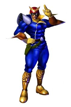 Captain Falcon (キャプテン・ファルコン Kyaputen Farukon) is the main playable racer from the F-Zero series. Villain Names, Diddy Kong, Party Characters, Meta Knight, Samus Aran, Old Video, Mega Man, Super Nintendo, Super Smash Bros