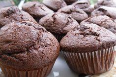 Диетические шоколадные маффины рецепт – низкокалорийная еда: выпечка и десерты. «Афиша-Еда»