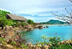 Qui Nhon Beach