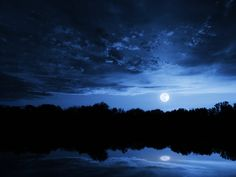 Effects & Influence of the Full Moon |