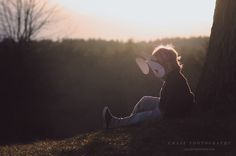 Capturing the magic and adventure of childhood - Chase Photography - New Hampshire Childhood photographer