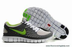 release date: f2299 05417 Star s favorite Nike Free Run Grey Green Womens Running Shoes Shop