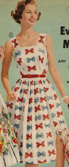 1959 Summer Montgomery Ward Catalog