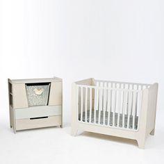 Ku Kuu Eco Friendly Nursery Furniture Available In The Uk At Www Funkynursery Co
