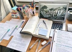 รูปภาพ school, college, and study