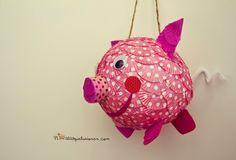 Hartos de la Peppa Pig!