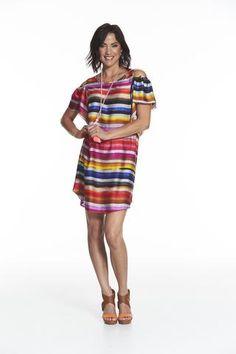 Augustine Zahra Dress