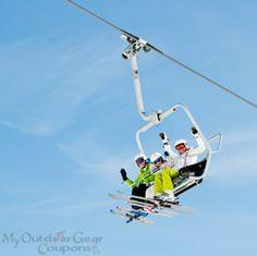 Adrenaline Pumping Water & Snow Skiing Adventure