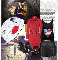 """""""concurso APRIL SHOWERS"""" by lais-horan ❤ liked on Polyvore"""