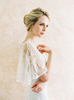 Posing Ideas for Your Bridal Session