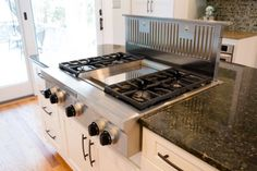 A Spicy Perspective Kitchen Renovation | THE KITCHENTHUSIAST