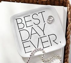 Best Day Ever catchall
