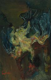Chaim Soutine Lithuanian, 1883–1943, Dead Fowl 1926 Institute of Art Chicago