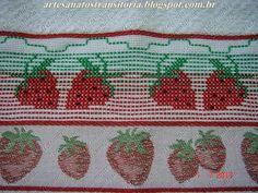 Monks Cloth, Towel Rug, Weaving, Amanda, Stitches, 1, Silk Ribbon, Crochet Fish, Crochet Pillow Covers