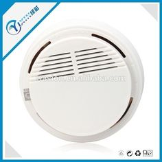 OEM photoelectric home security fire alarm cigarette smoke detector