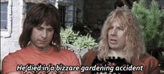 Spinal Tap Dead Drummers