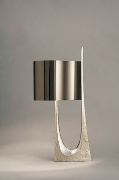 bronze table lamp with shade | Visit www.contemporarylighting.eu for more inspiring images and decor inspiration