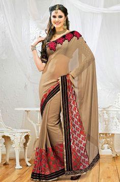 Formal Saree