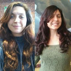 Cut and Color