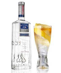 Gin-tonic 1915 Martin Miller's