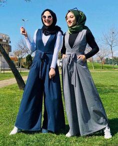 Source by saimarkhaleda ideas hijab Hijab Casual, Hijab Style, Hijab Chic, Hijab Outfit, Ootd Hijab, Islamic Fashion, Muslim Fashion, Modest Fashion, Girl Fashion