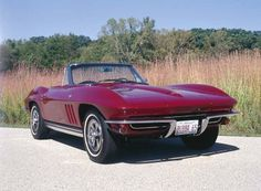 1958 Corvette, Old Corvette, Classic Corvette, Chevrolet Corvette Stingray, Flying Car, Future Car, Cool Cars, Chevy, Transportation