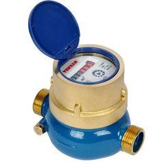 Teksan Gz Q3 Water Meter 2,5 M3/H T50 Dn15 110mm