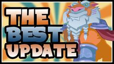 LEMURS AND A NEW ADVENTURE - THE BEST ANIMAL JAM UPDATE EVER
