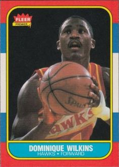 10 Best Basketball Rookie Cards of the 1980s.