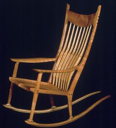SM Rocking Chair