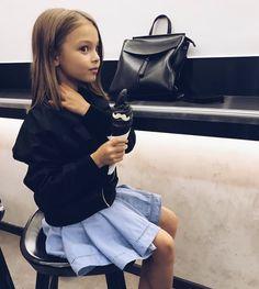 Baby Girl Fashion, Toddler Fashion, Kids Fashion, Babies Fashion, Future Mom, Future Daughter, Cute Little Girls Outfits, Kids Outfits, Cute Baby Girl