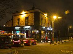 Pub on the Park, London