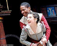 Romeo & Juliet at Shakespeare's Globe Theatre 2009