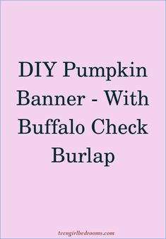 Creating a comfortable and lovely bedroom for the Fall season does not have actually to be complicated. These easy concepts will help your room seem l... Fall Bedroom Decor, Fall Decor, Making Throw Pillows, Organic Beef, Autumn Decorating, Bedroom Night Stands, Diy Pumpkin, Secret To Success, Teen Girl Bedrooms