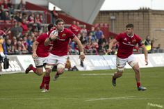 Munster Rugby, Soccer, Sports, Hs Sports, Football, European Football, Excercise, Sport, Exercise