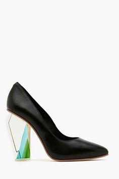 Siri Pump in Shoes Pumps Heels at Nasty Gal