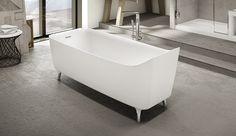 The new bathtub Encore