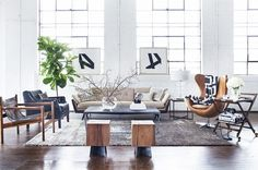 10 Decorating Rules You Should Actually Follow via @domainehome