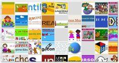 Recursos TIC para Infantil