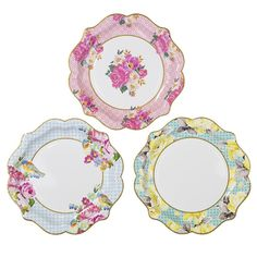Truly Scrumptious Lunch Plates