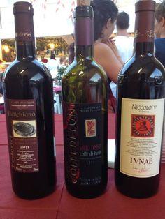 Ligurian wines...#winelovers #winetasting