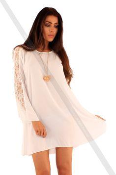 http://www.fashions-first.se/kvinna/klanningar/lace-sleeve-swing-dress-k1824-4.html Nya kollektioner för julen från Fashions-First. Fashions-första en av de berömda online grossist av mode dukar, urbana kläder, accessoarer, herrmode dukar, väskans, skor, smycken. Produkterna uppdateras regelbundet. Så besök och få den produkt du vill. #Fashion #christmas #Women #dress #top #jeans #leggings #jacket #cardigan #sweater #summer #autumn #pullover