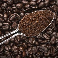 Способы повторного использования кофейной гущи. Компост Скраб для лица/тела Устранение неприятного запаха от пищевых отходов