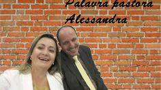Culto da familia palavra Pastora Alesandra