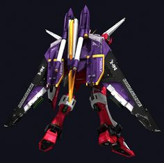 The ZGMF-X09A Justice Gundam is a mobile suit featured in Mobile Suit Gundam SEED, piloted by Athrun Zala.