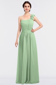 ColsBM Winter - Light Green Bridesmaid Dresses 09d53ce86