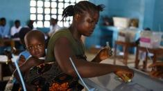 Sierra Leone election: Julius Maada Bio beats Samura Kamara in first round Latest News