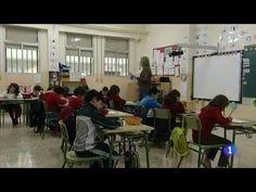 """Reportaje sobre TDAH del 12 de enero de 2013 en el programa de TVE """"Informe Semanal"""". Fundación CADAH trabaja para informar, asesorar y trat..."""